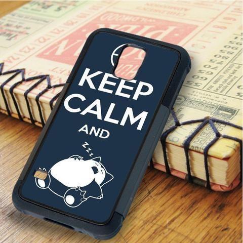 Pokemon Cartoon Samsung Galaxy S5 Case