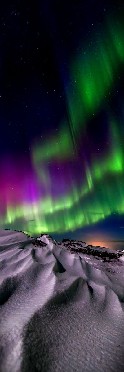 Do you want to experience the best of nature? Well Northern Lights is the phenomenon which will leave you in awe...