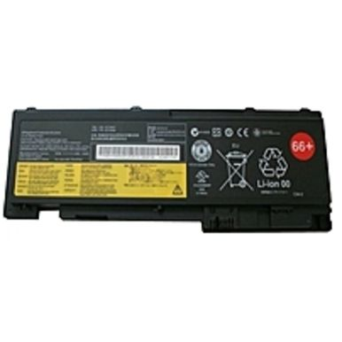Lenovo 42T4785 6-Cell Lithium-ion Battery for ThinkPad X100E Laptop - Black