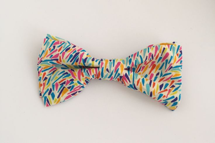 Hundreds&Thousands Bow Tie