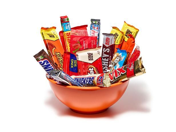POLL: What Are Your Favorite Types of Candy?