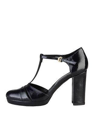 High heel women