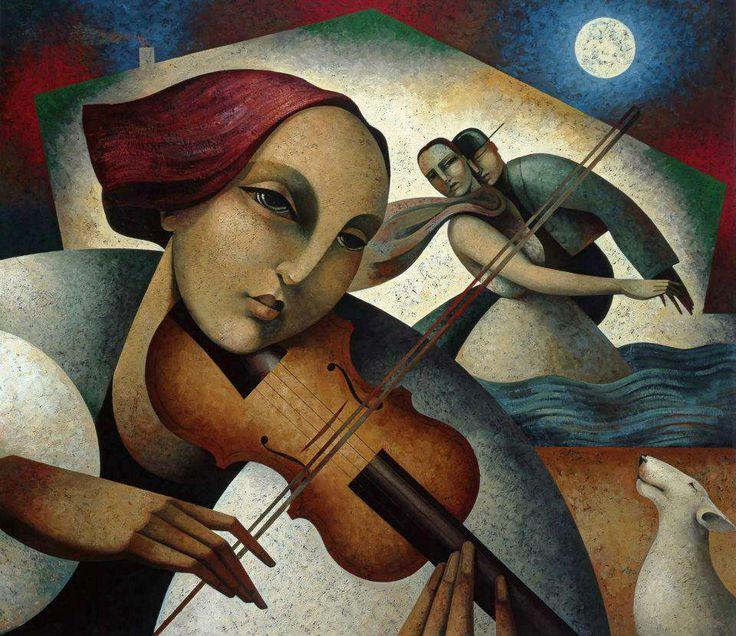 Fabio Hurtado Art, Spanish artists, Spanish art