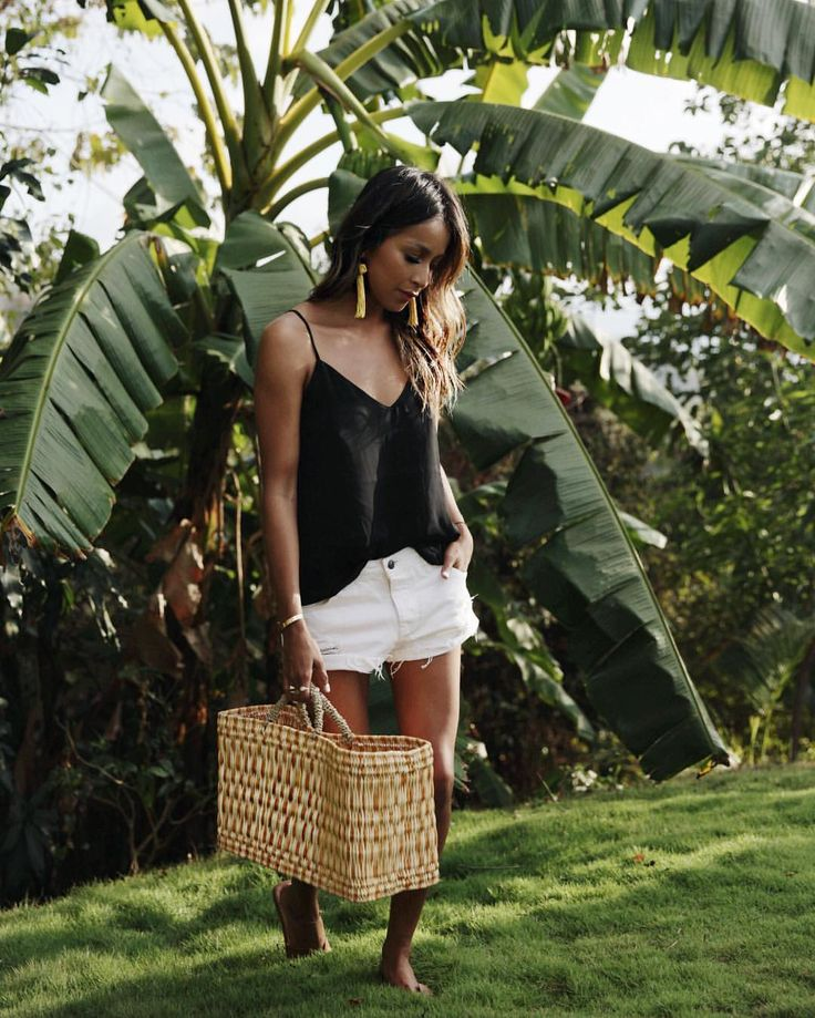 """Shop Sincerely Jules on Instagram: """"Island girl in our New Roma Cami!  / shopsincerelyjules.com"""""""