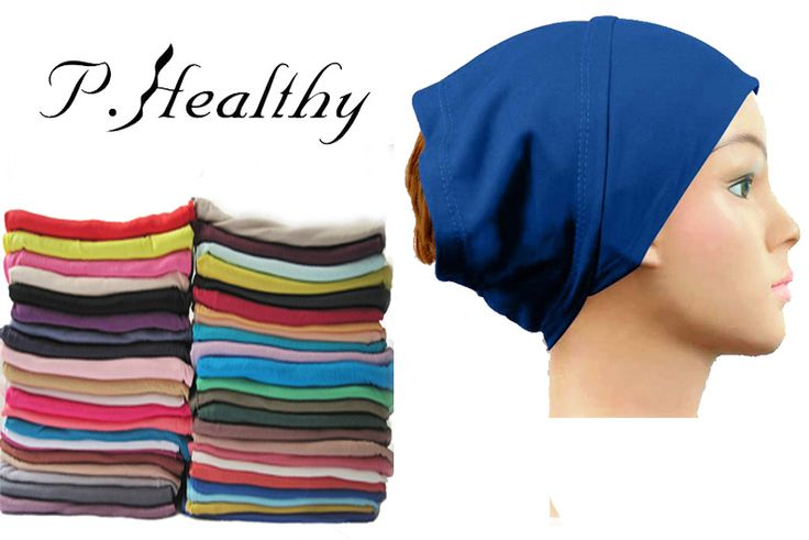 P.healthy underscarf hijab tube inner hijab jersey scarf turban cap head band jersey tube cap001 Free Shipping-in Scarves from Women's Clothing & Accessories on Aliexpress.com | Alibaba Group