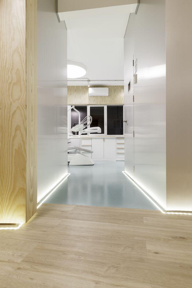 Gallery Of Dental Clinic Adriana García / NAN Arquitectos   5