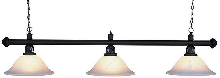 Beim Billardspiel geht es um Genauigkeit - und da ist eine  gute Billardlampe  wichtig. Die Beleuchtung über dem Billardtisch ist nicht einfach ein heller Punkt - hier geht es um viel mehr. Vor allem soll mit der Billardlampe die...