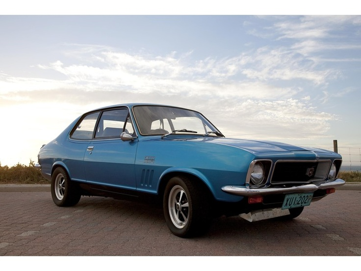 1973 HOLDEN TORANA LJ GTR XU-1 for sale | Trade Unique Cars Australia