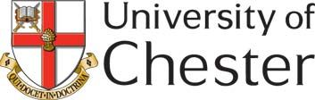 Masters Degree in Neuromuscular Therapy Ireland. Delivered in Dublin bt NTC and awarded by the University of Chester. The MSc Neuromuscular Therapy is an internationally accepted qualification, which will afford the successful graduate the ability to practice as an Neuromuscular Therapist in Ireland and many other European countries.