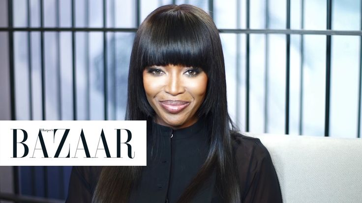 Naomi Campbell On Her Most Iconic Modeling Moments: BAZAAR sat down with supermodel Naomi Campbell to talk about her most infamous modeling moments.