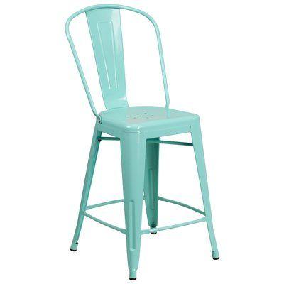 Bridget Barstool. Joss and main. Cheap bar stools
