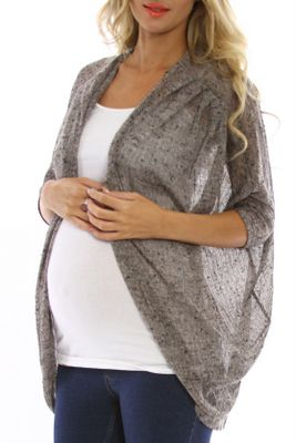 Pink Blush .. great site for inexpensive maternity wear. Good to know for the future