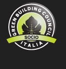 Cerdomus - Cerindustries S.p.a. is a member of the Italian branch of the Green Building Council, an association which promotes green building practices, green architecture and eco-compatible design according to the international standards and criteria introduced by the Green Building Council US through LEED (Leadership in Energy and Environmental Design) certification. Cerindustries S.p.a. is capable of producing a vast range of articles suitable for use in LEED-certified building pro