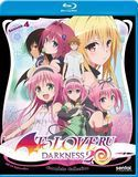 To Love Ru Darkness 2: The Complete Collection [Blu-ray] [2 Discs], 31343770