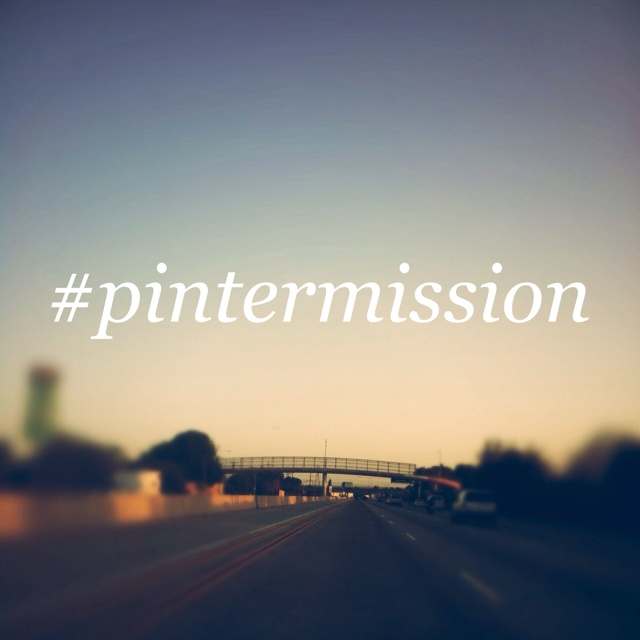 taking a #pintermission thanks to @honda - follow my trip on instagram/twitter @jchongdesign
