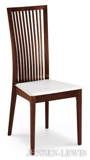 The Philadelphia Dining Chair At Jensen Lewis Furniture