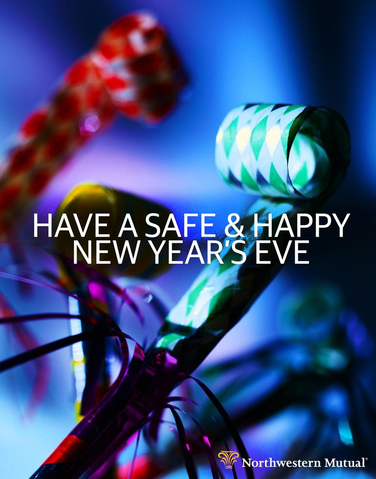 Wishing you a safe and happy New Year's Eve.  #NYE2015