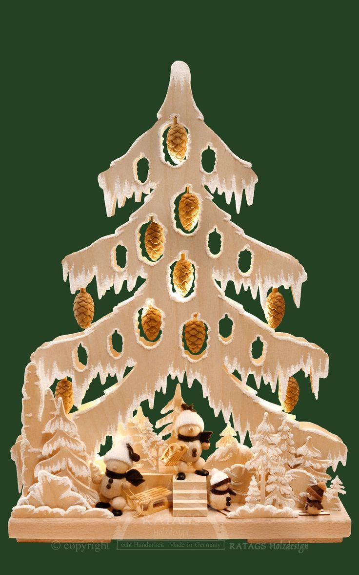 Ratags Online Shop - Fir tree sm., Snowballs
