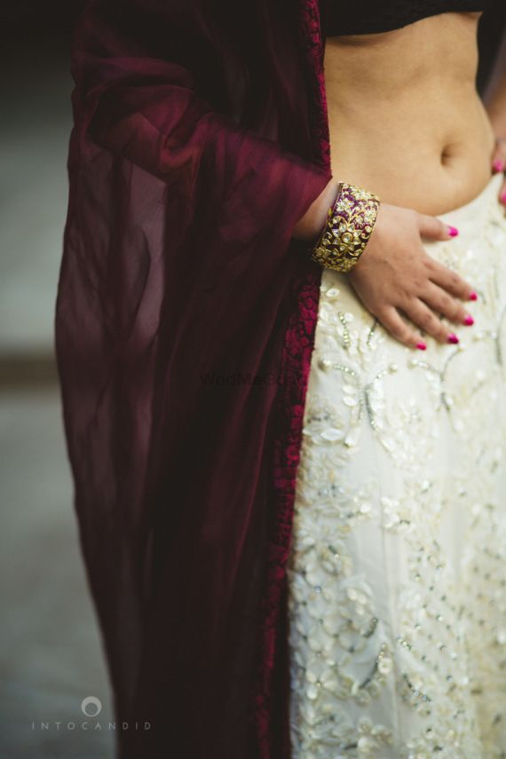 WedMeGood: Red Carpet Bride - Bespoke Vintage Jewels - By Shweta & Nitesh Gupta Pictures | Wedding Jewellery in Mumbai - WedMeGood