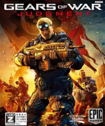 Gears of War Judgment XBOX 360/ONE CD Key GLOBAL  Description: Gears of War Judgment XBOX 360/ONE CD Key GLOBAL  Price: 3.49  Meer informatie  #SCDkey