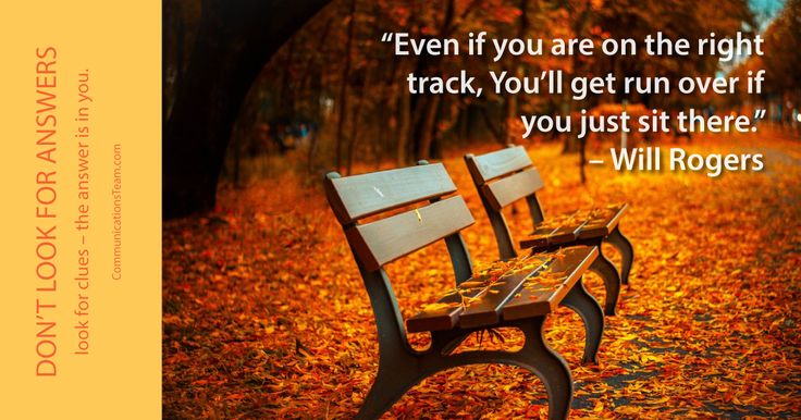 """Even if you are on the right track, You'll get run over if you just sit there.""-Will Rogers #ask #seek #faith #hardwork #inspiration #motivation http://www.communicationsteam.com/inspiration-slides/"