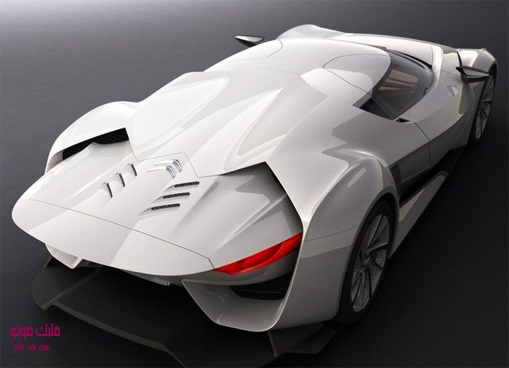 Worldu0027s Most Expensive Car   Citroen. An Extremely Limited Edition, Only 6  Cars Are To Be Built. 1 Of 100 ; Nice Ideas