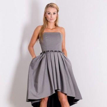 FABRYKA SUKIENEK - Sukienka IRMA 1