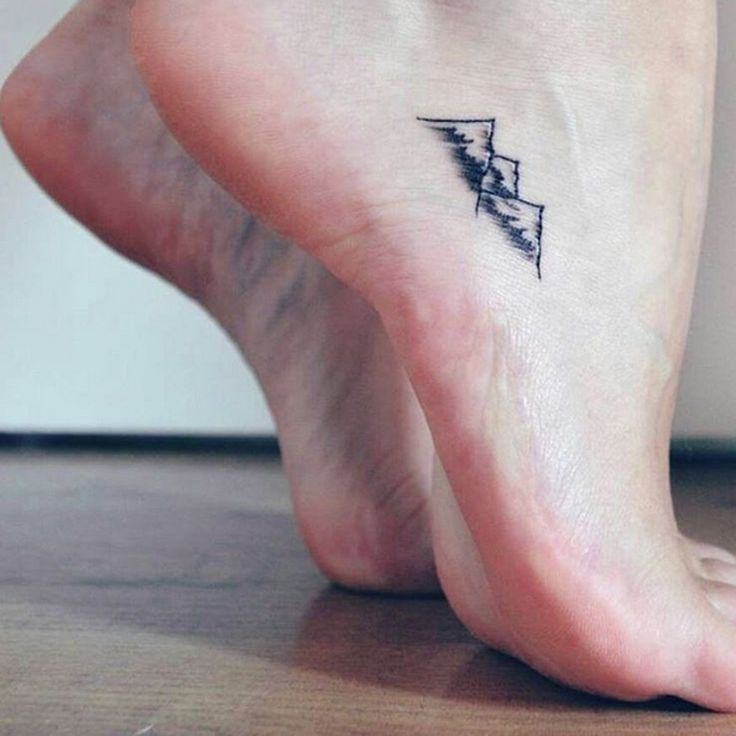 30 #Small #Tattoos Every Girl Will LOVE
