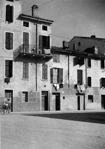 Casa natale Arturo Toscanini