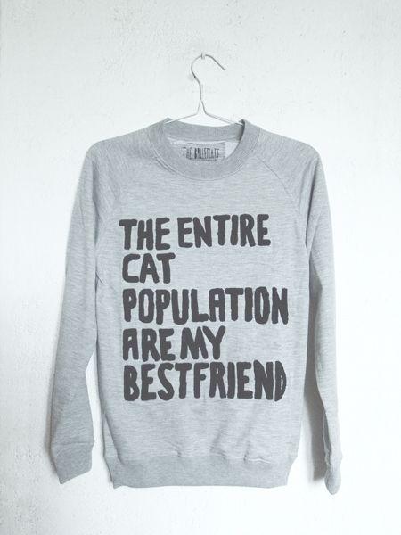 Catlover much?