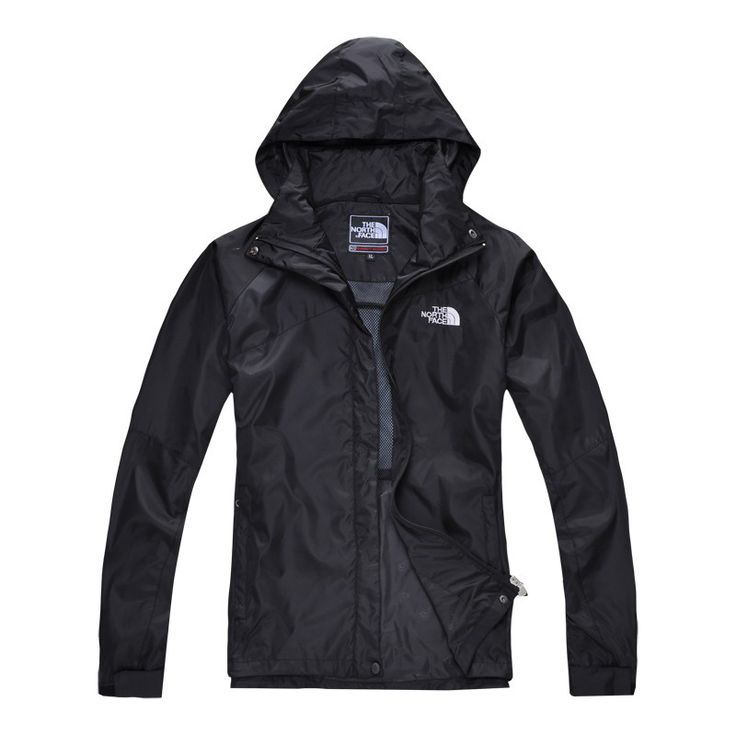 windbreaker northface