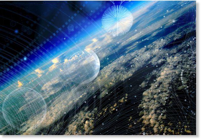 Comentario: Como complemento a este artículo los invitamos a la lectura del siguiente artículo: La Onda - A dondequiera que mires, está la Cara de Dios It from bit: Un nuevo paradigma emerge de la intersección de la física, la biología y la...