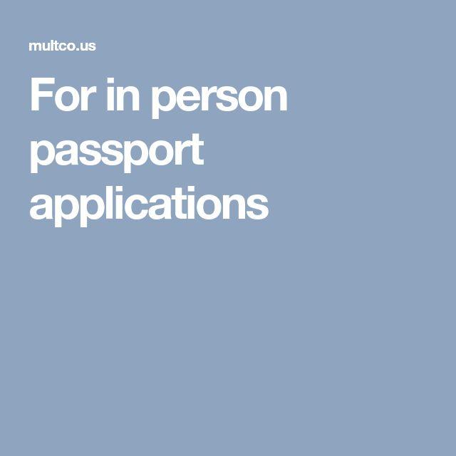 Best 25+ New passport application ideas on Pinterest Passport - passport consent forms