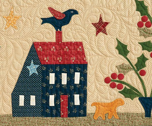 30 best Quilt Along with Us! images on Pinterest | Quilt blocks ... : mccalls quilt blocks - Adamdwight.com
