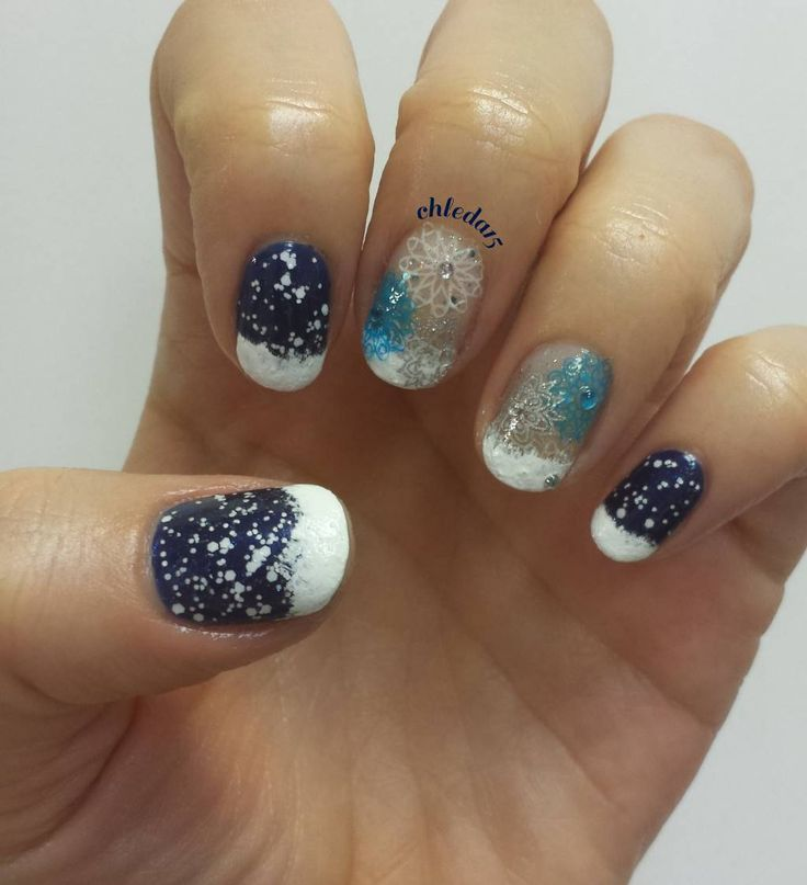 The 62 best chleda15 Nail Art Designs (2016) images on Pinterest ...
