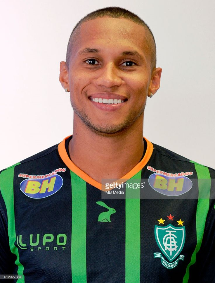 Brazilian Football League Serie A / - Jonas Jessue da Silva Junior ' Jonas '