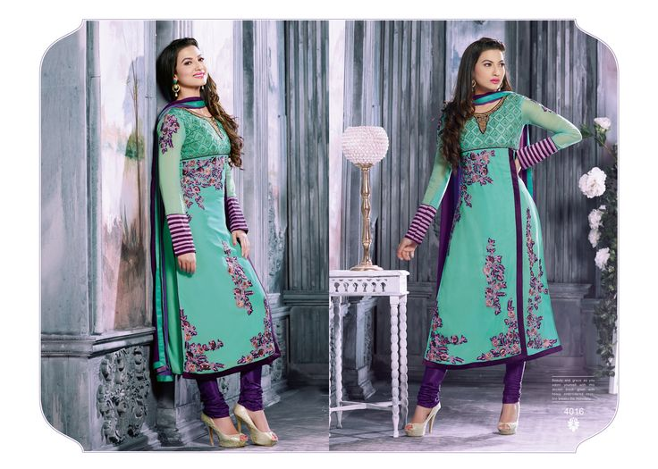 #BemBerg Georgette #Dresses. Each One #1550/- For INFO Call or Whats App on :- @[ +91 99099 59528 ]@. Visit Our Site:- # WWW.SAREEMALL.IN # Email Us:- support@sareemall.in