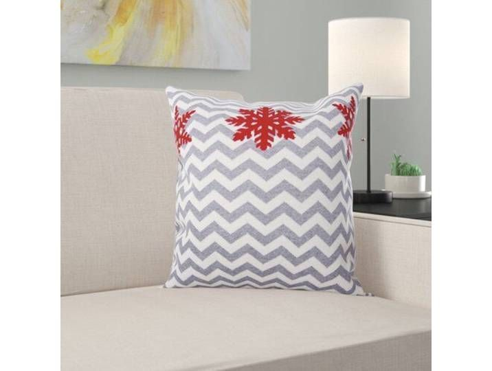 Kissenhulle T Winter Flakes In 2020 Throw Pillows Pillows Bed