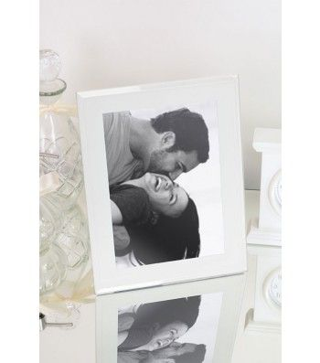 White Photo picture frame