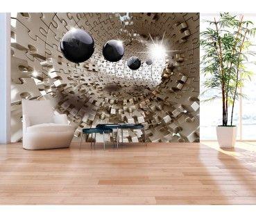 Les 67 meilleures images du tableau trompe l 39 il sur pinterest - Wallpaper trompe houtlook ...
