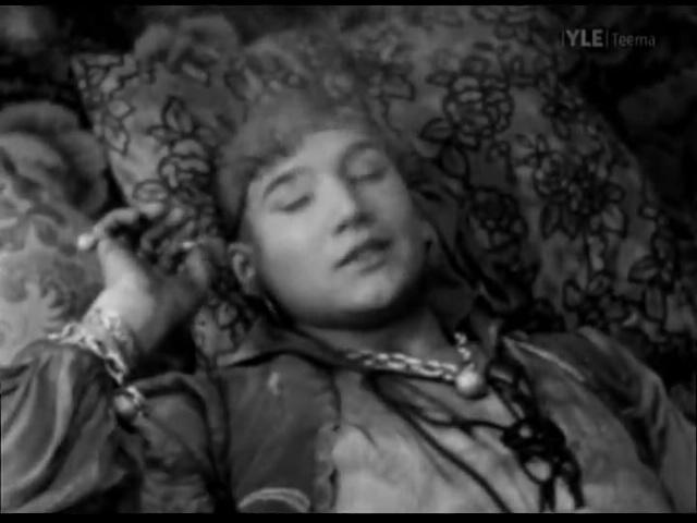 Mustalaishurmaaja: Gipsy Charmer (1929) Teuvo Tulio DVD $8.59 Free Ship