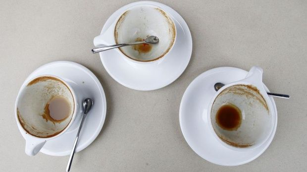 How Climate Change and a Deadly Fungus Are Threatening the World's Coffee Supply