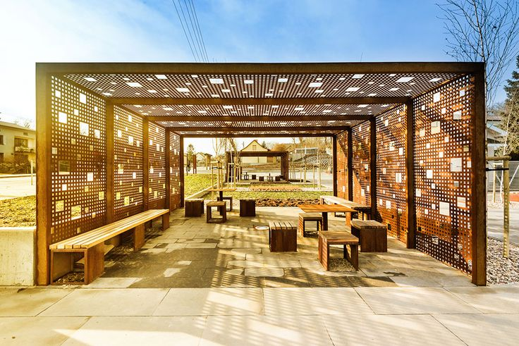 Public_Space_Gora_Pulawska-3XA-03 « Landscape Architecture Works | Landezine