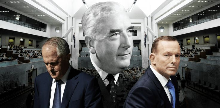 As the Liberal Party continues to fracture, we may be watching its demise