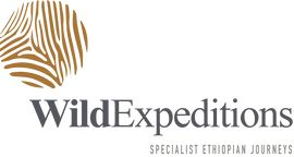 Wild Expeditions logo
