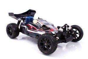 Samochód Spirit N2 2.4GHz Nitro