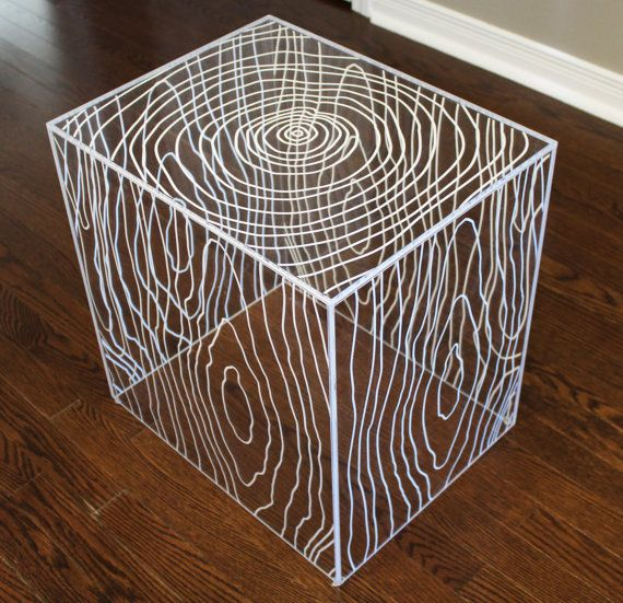 "found a cheaper ""knock-off"" from Etsy that's made in Canada! $212 CDN  