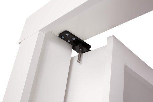 Hidden door Hinge System - Cabinet And Furniture Hinges - Amazon.com