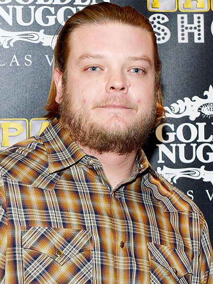 Corey Harrison Pictures ( image hosted by people.com ) #CoreyHarrisonNetWorth #CoreyHarrison #celebritypost