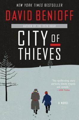 City of Thieves DOWNLOAD PDF/ePUB [David Benioff] - ARTBYDJBOY-BOOK